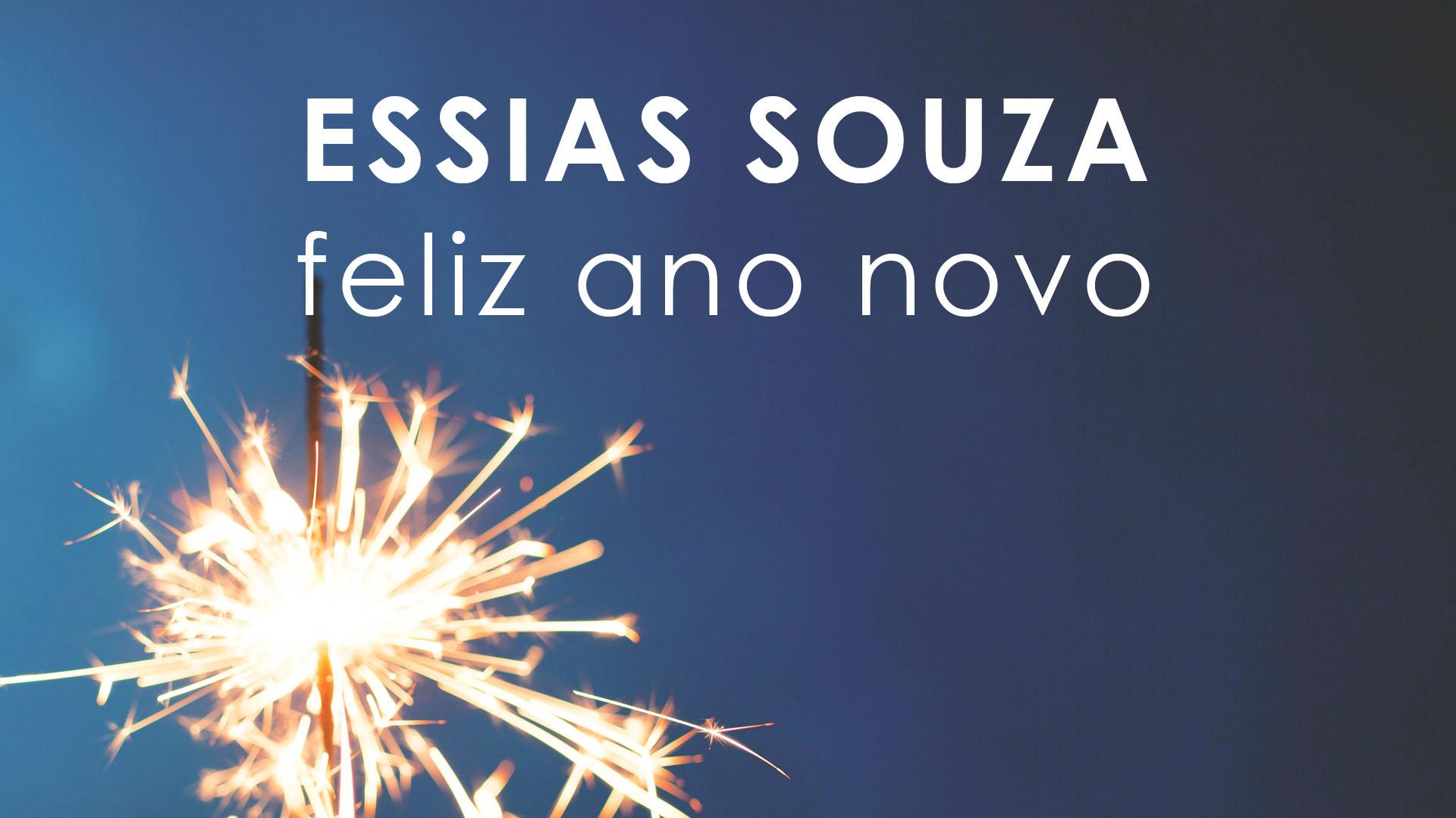 Feliz Ano Novo!!! Mais Uma Mensagem