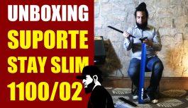 Suporte Para Teclado Stay Slim – O Melhor Suporte (Unboxing) | Tudo Sobre Teclado Musical #23