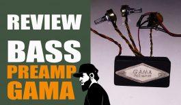 PreAmp GAMA – Donizeti Carvalho | Vlog Essias (VLESEP112)