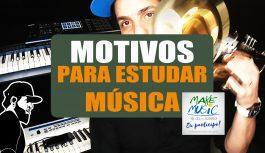 Vale a Pena Ser Músico No Brasil? – Semana Nacional do Ensino da Música (Make Music) | Vlog Essias (VLESEP113)