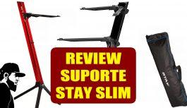 Review Stay Slim | Tudo Sobre Teclado Musical (TSTMEP038)