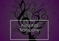 Teoria Musical Iniciante – Aula #05 – Transporte