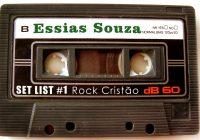 Setlist #1 – Só o Melhor do Rock Cristão – O Que Escutar ?