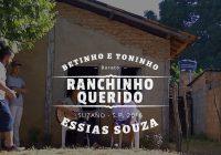 Ranchinho Querido – Betinho e Toninho – Vlog  Ferias 2016 No Retiro
