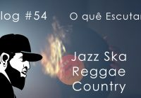 Set List #2 – Ska Reggae Jazz Country