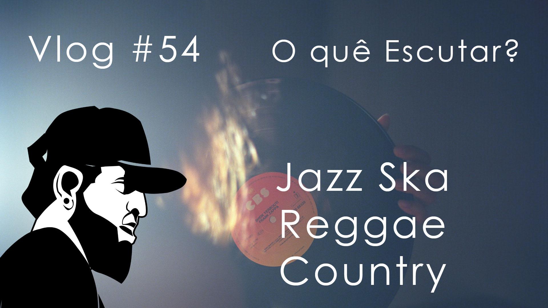 Set List #2 – Ska Reggae Jazz Country