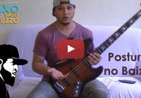 Postura Para Contrabaixo – Com Tato Mafuzzo – Contrabaixo Iniciante #05