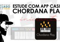 Novo Aplicativo Para Estudo De Teclado – Casio Chordana Play