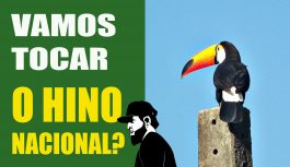 22 de Abril Descobrimento do Brasil – Como Tocar o Hino Nacional