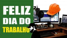 01 de Maio Dia Do Trabalho – Homenagem Os Profissionais da Música | Vlog Essias #85