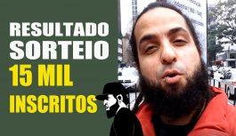 Veja Quem Ganhou O Sorteio | Vlog Essias #89