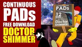 Baixe o PAD Continuous De Graça (Doctor Shimmer) | Tudo Sobre Teclado Musical #29
