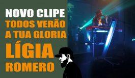 Novo Clipe de Lígia Romero – Todos Verão a Tua Glória #BDNSãoCaetano | Vlog Essias #98