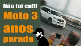Agente De Transito Obrigado A Provar Por Imagem (Ajude A Votar) | Vlog Essias #107