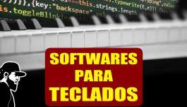 Quais Softwares Estão Disponíveis Para O Meu Teclado? | Tudo Sobre Teclado Musical (TSTMEP037)