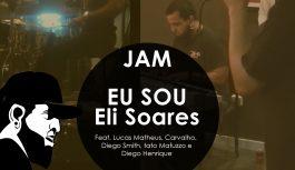Eu Sou – Eli Soares | Covers e Versões (CVVEP.10)