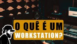O Que É Um Teclado Workstation | Teclado Iniciante (TIEP:073)