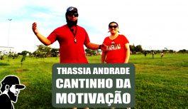 Thassia Andrade – Cantinho da Motivação | Vlog Essias (VLESEP125)