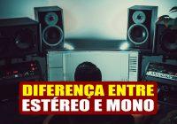 Qual é a Diferença Entre Mono E Estéreo (Melhor Aula) | Tudo Sobre Teclado Musical (TSTMEP052)