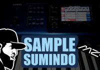 Resolvendo Sumiço De Sample | Casio MZ-X500