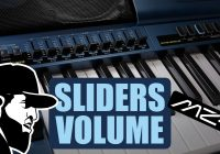 Como Assignar Os Sliders (Controle de Volume) | Casio MZ-X500 (MZXEP19)