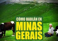 ¿Cómo Hablan Los de Minas Gerais? | Clase de Portugués Brasileño