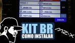Como Instalar O KIT BR | Casio MZ-X500