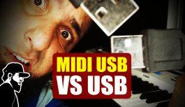 Como Conectar Controlador E Teclado Só Com Cabos USB | Tudo Sobre Teclado Musical