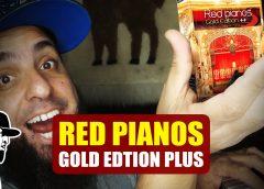 Biblioteca Red Pianos Gold Edition (Review) | Tudo Sobre Teclado Musical