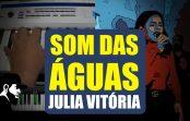 Como Tocar Som Das Águas – Julia Vitoria | Tutoriais de Teclado