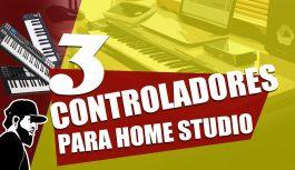 3 Controladores MIDI Baratos Para Home Estúdio | Tudo Sobre Teclado Musical