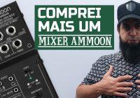 Como Comprar Bem No AliExpress – Comprando Mixer Amoonn AGM-04 | Vlog Essias